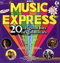 Ktel music express