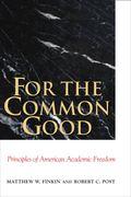 Post_finkin_common_good