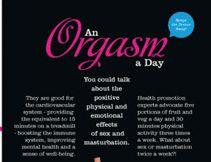 Orgasm-day