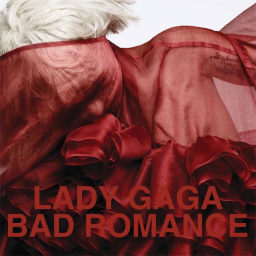 Lady-Gaga-Bad-Romance-500x500