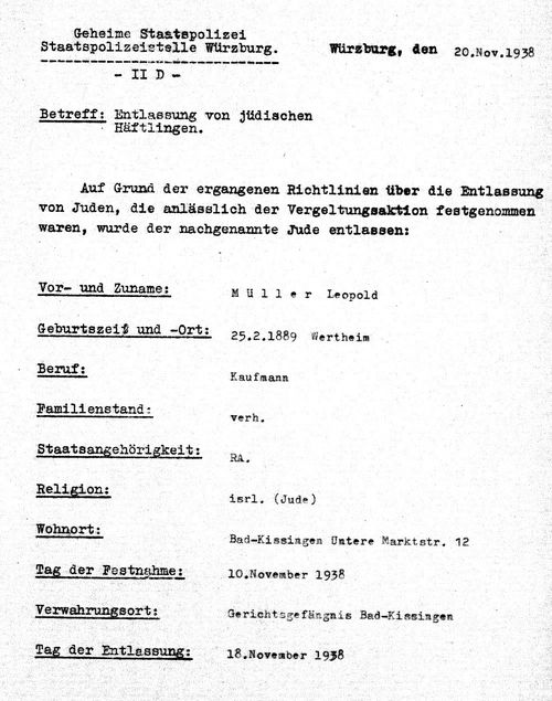 Leo-Kristallnacht