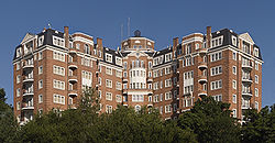 Wardparkmanhotel