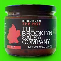 BROOKLYN SALSA