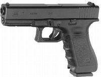Glock-17-gun