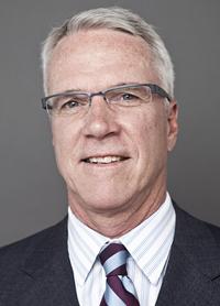 Scott New Law Dean