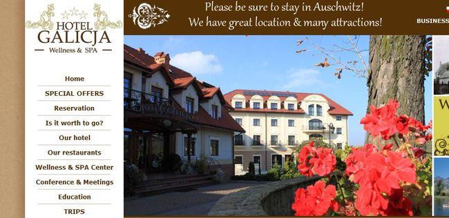 Hotel-galicja