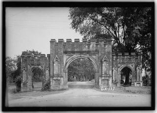 Milledgeville_Gate