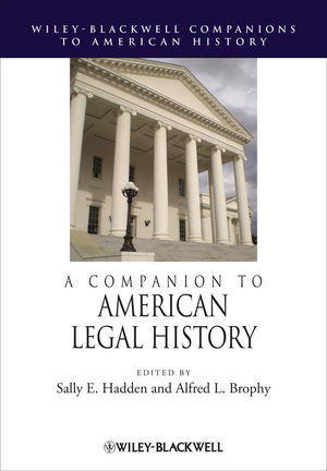 Companion_to_American_Legal_History