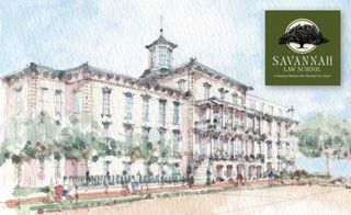 Savannah_Law_School