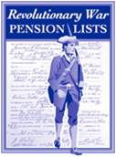 Pension Lists