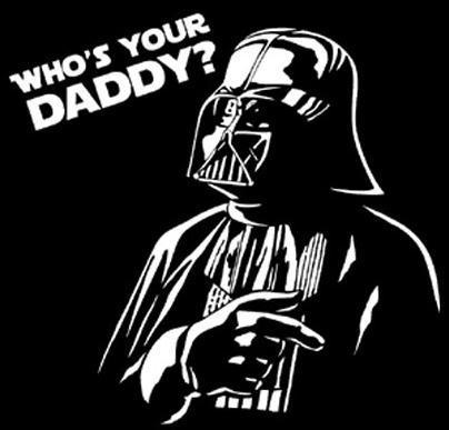 Darth-vader-daddy