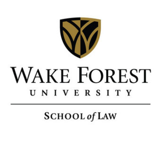 Wake forest law