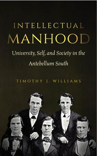 Williams Intellectual Manhood