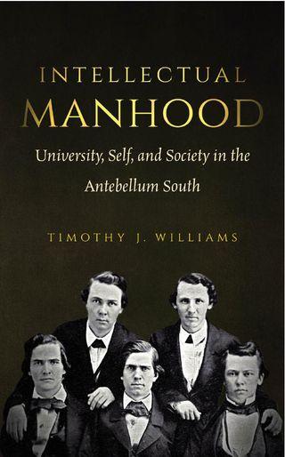 Williams Intellectual Manhood