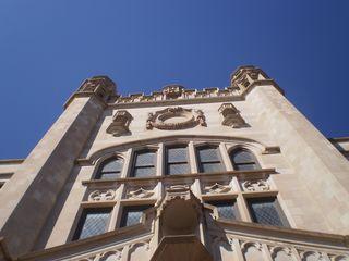 Law School Early Twentieth Century Collegiate Gothic