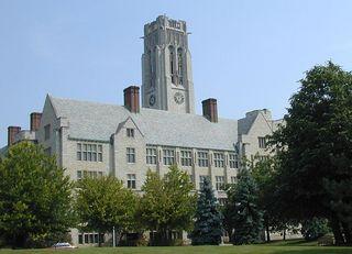 University of Toldedo Law