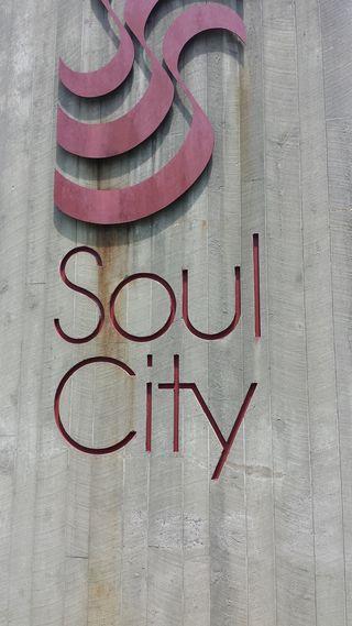Soul City North Carolina