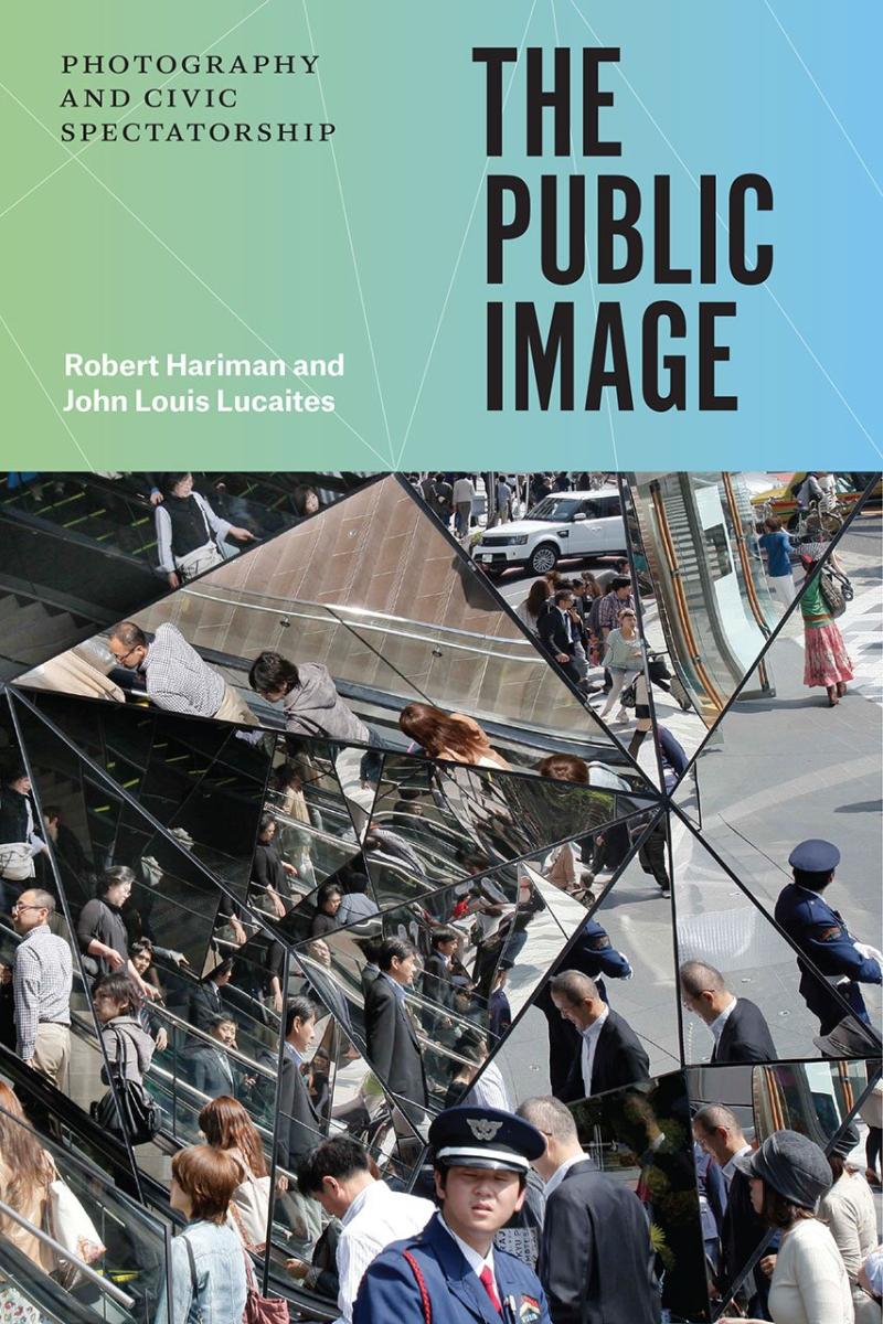 Public Image cover