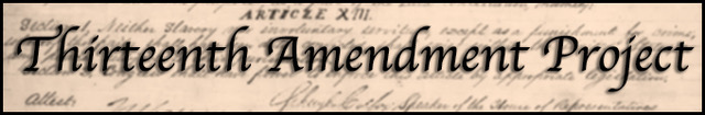Thirteenth-ammendment-project-sepia-logo