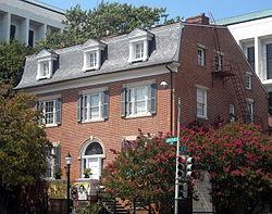 250px-Sewall-Belmont_House