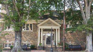 Confederate Memorial Library Hillsborough NC