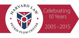 Pfc 10 yr ann logo