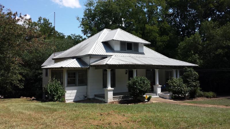 Tuscaloosa Motor Home