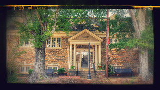 Confederate Memorial Library