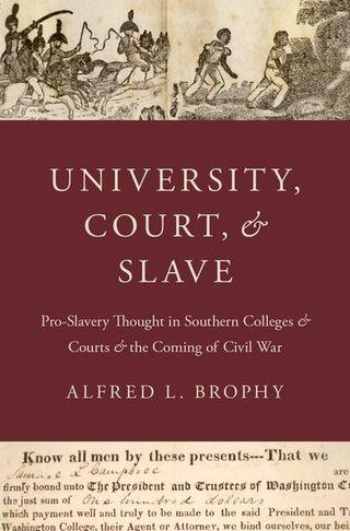 University Court Slave