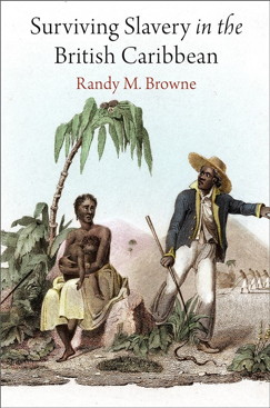 Browne Surviving Slavery