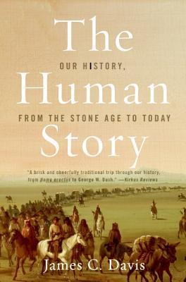 James Davis Human Story