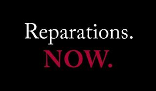 Reparations U Penn Law