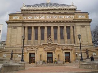 Pittsburgh CIvil War Memorial