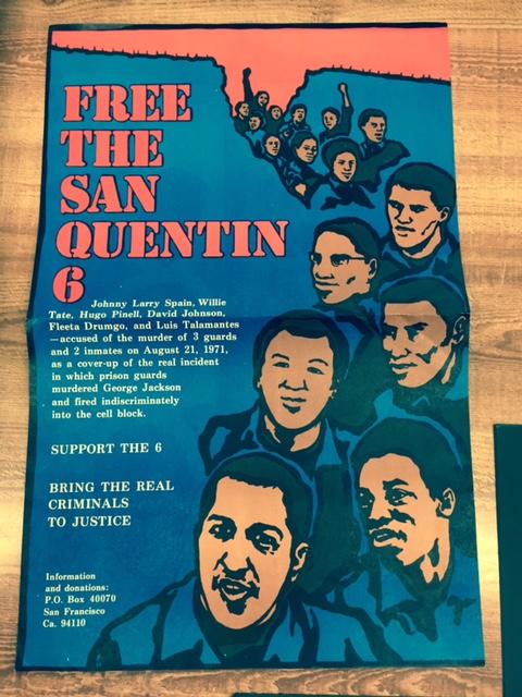 San Quentin Six