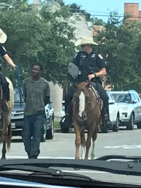 Galveston police