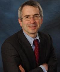 Richard Briffault Headshot