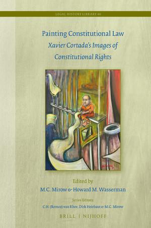 Wasserman book cover