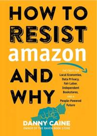REsisting Amazon
