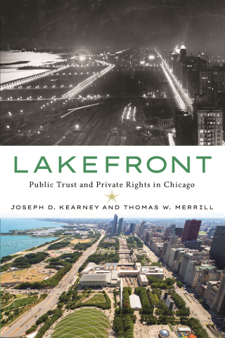 Lakefront Kearney S21 cover